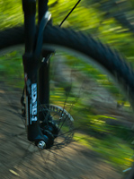 cycling,
